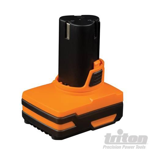 1 Lithium technology accu voor alle Triton T12 apparaten