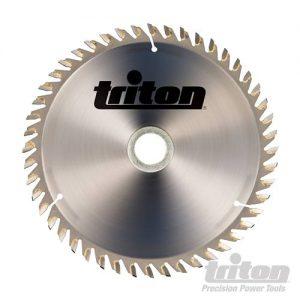 Triton Invalcirkelzaagblad, 60T