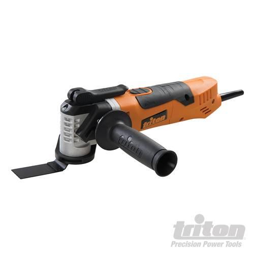 Triton 300 W oscillerende multi-tool