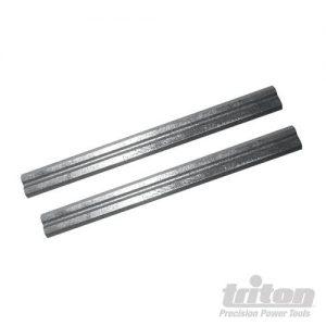 Triton 60 mm schaafbladen voor TCMPL