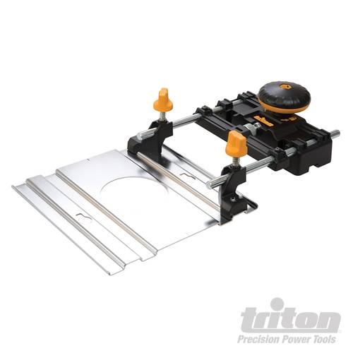 Triton Geleiderails adapter