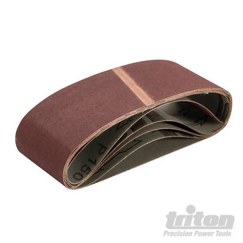 Triton 75 x 480 schuurband, 5 pk.