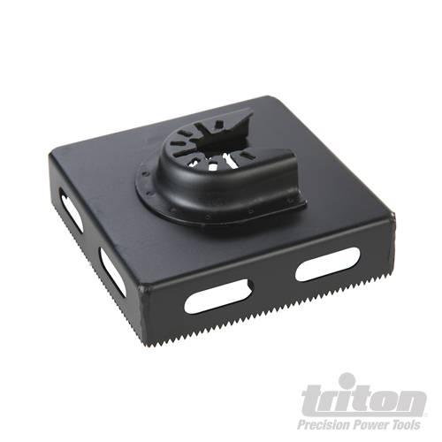 Triton Multitool contactdoos snijder