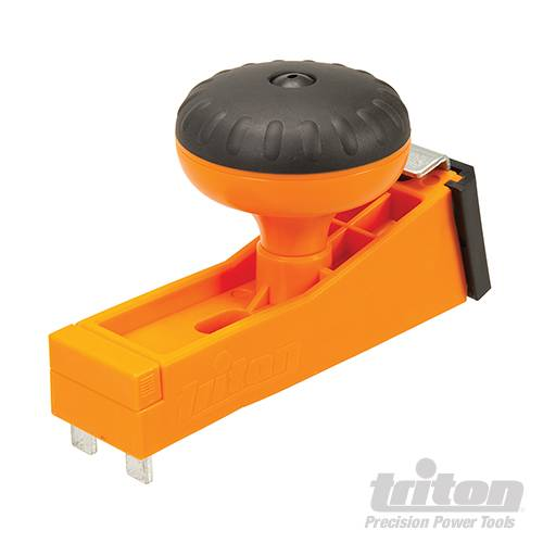 Triton T3 pockethole boormal