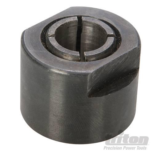 Triton Spantang voor bovenfrees, 12 mm