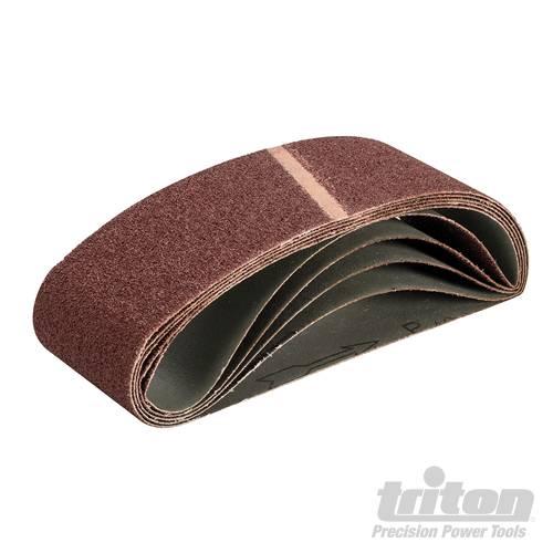 Triton 75 x 533 schuurband, 5 pk.