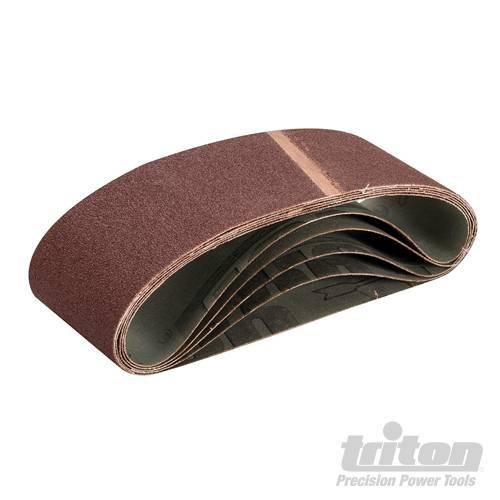 Triton 75 x 533 schuurband, 10 pk.