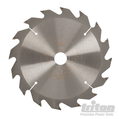 Triton Zaagblad voor draadloze cirkelzagen