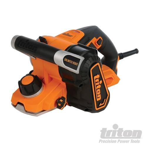 Triton 750 W Schaafmachine, 82 mm