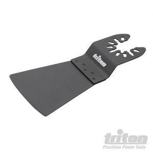 Triton Flexibel HCS schraapblad