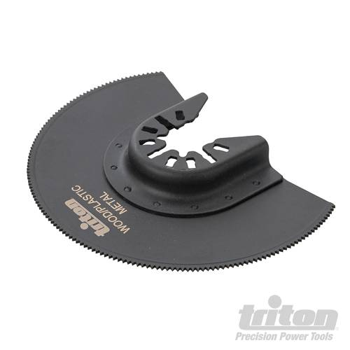 Triton Bimetaal segmentzaagblad