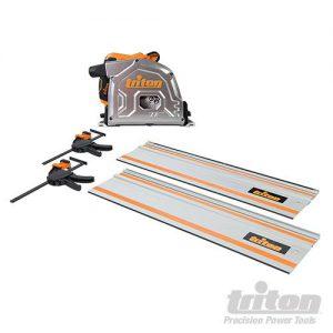 Triton 1400 W Cirkelzaagkit 185 mm