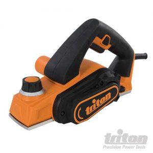 Triton 450 W Mini-schaafmachine, 60 mm