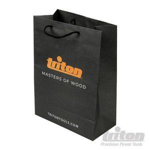 Triton Triton Paper Bag